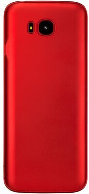 Мобільний телефон Prestigio Grace A1 1281 DS Red 2