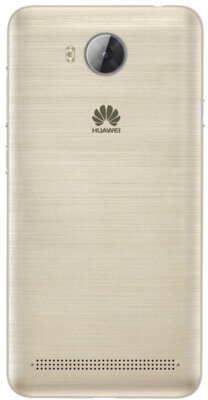 Смартфон Huawei Y3 II Dual Sim Gold 2
