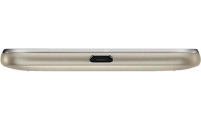 Смартфон Huawei Y3 II Dual Sim Gold 6