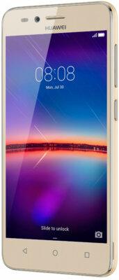 Смартфон Huawei Y3 II Dual Sim Gold 5