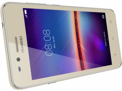 Смартфон Huawei Y3 II Dual Sim Gold 9