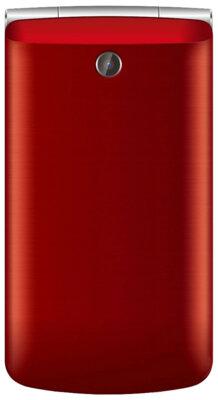 Мобильный телефон Astro A284 Red 1