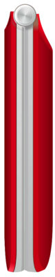 Мобильный телефон Astro A284 Red 4