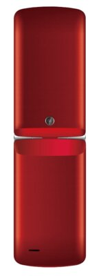 Мобильный телефон Astro A284 Red 3