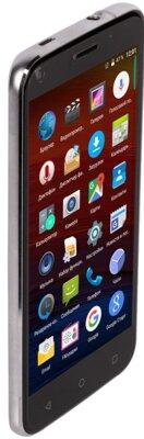 Смартфон Bravis A506 Crystal Black 7