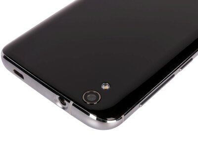 Смартфон Bravis A506 Crystal Black 8