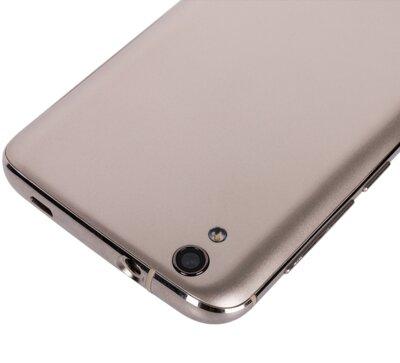 Смартфон Bravis A506 Crystal Gold 8