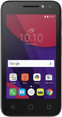 Смартфон Alcatel One Touch Pixi 4 4034D DS Sharp Blue 1