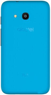 Смартфон Alcatel One Touch Pixi 4 4034D DS Sharp Blue 2