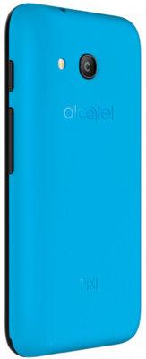 Смартфон Alcatel One Touch Pixi 4 4034D DS Sharp Blue 4