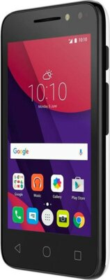 Смартфон Alcatel One Touch Pixi 4 4034D DS Pure White 4
