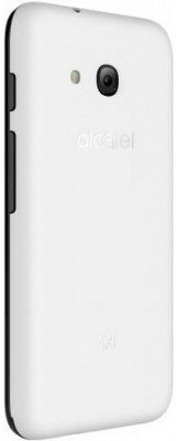 Смартфон Alcatel One Touch Pixi 4 4034D DS Pure White 5