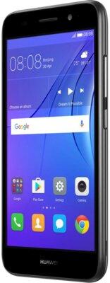 Смартфон Huawei Y3 2017 Dual Sim Grey 2