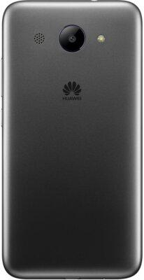 Смартфон Huawei Y3 2017 Dual Sim Grey 3