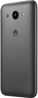 Смартфон Huawei Y3 2017 Dual Sim Grey 4