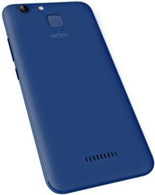 Смартфон Nomi i5012 EVO M2 Blue 4