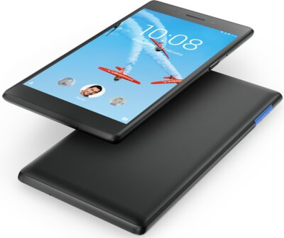 Планшет Lenovo Tab 4 7 Essential TB-7304F ZA300069UA 8GB Black 5