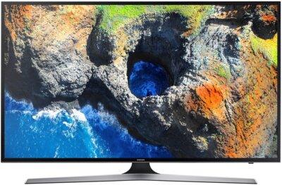 Телевізор Samsung UE49MU6103UXUA 1