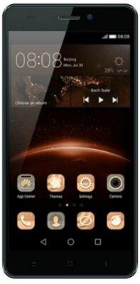 Смартфон Bravis A503 Joy Dual Sim Black 1