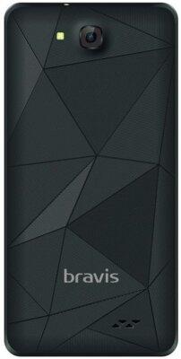 Смартфон Bravis A503 Joy Dual Sim Black 2