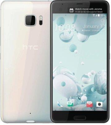 Смартфон HTC U Ultra 4/64GB White 2
