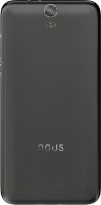 Смартфон Nous NS 5502 Grey 3