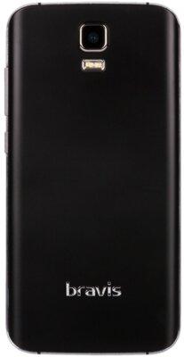 Смартфон Bravis A553 Discovery Dual Sim Black 2