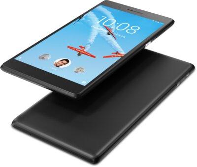 Планшет Lenovo Tab 4 7 TB-7504X ZA380023UA LTE 16GB Black 4
