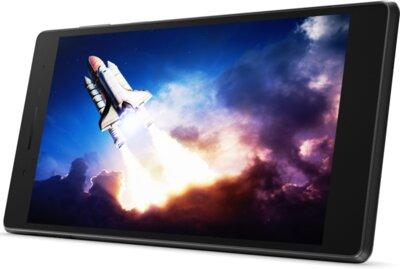 Планшет Lenovo Tab 4 7 TB-7504X ZA380023UA LTE 16GB Black 5