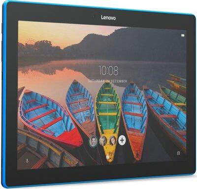 Планшет Lenovo Tab 10 TB-X103F ZA1U0008UA Wi-Fi 16GB Black 1