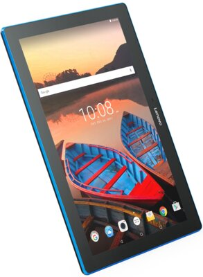 Планшет Lenovo Tab 10 TB-X103F ZA1U0008UA Wi-Fi 16GB Black 4