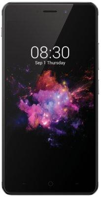 Смартфон TP-Link Neffos X1 Max 3/32GB Cloudy Grey 1