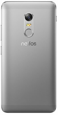 Смартфон TP-Link Neffos X1 Max 3/32GB Cloudy Grey 2