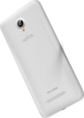Смартфон TP-Link Neffos Y5 (TP802A14UA) Pearl White 5