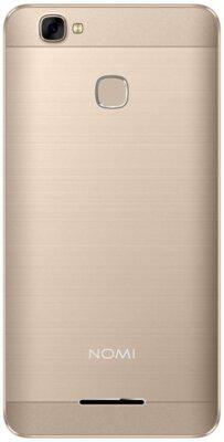 Смартфон Nomi i5532 Space X2 Gold 2