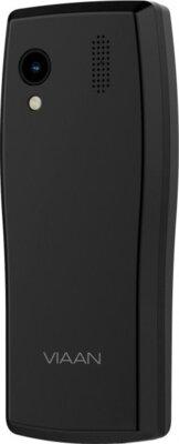Мобільний телефон Viaan V1820 Black 2