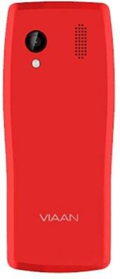 Мобильный телефон Viaan V1820 Red 2