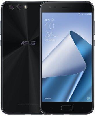 Смартфон Asus ZenFone 4 ZE554KL 4/64GB Black 2