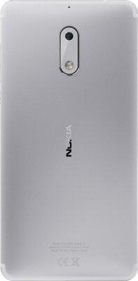 Смартфон Nokia 6 DS Silver 2