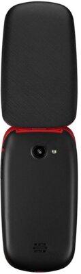 Мобильный телефон Prestigio Grace B1 1242 Duo Red (PFP1242DUORED) 2
