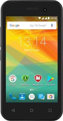 Смартфон Prestigio MultiPhone Wize R3 PSP3423 Black 1