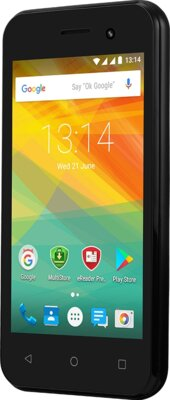 Смартфон Prestigio MultiPhone Wize R3 PSP3423 Black 2