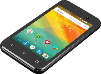 Смартфон Prestigio MultiPhone Wize R3 PSP3423 Black 6