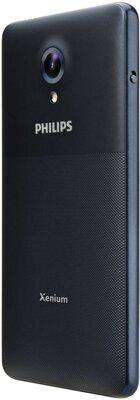 Смартфон Philips S386 Dark Blue 4