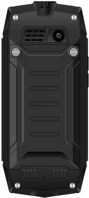 Мобильный телефон Sigma X-treme DR68 Black-Orange 3