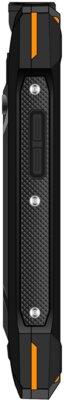 Мобильный телефон Sigma X-treme DR68 Black-Orange 5
