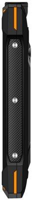 Мобильный телефон Sigma X-treme DR68 Black-Orange 6