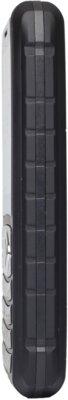 Мобильный телефон Sigma Х-treme IO67 Black 3