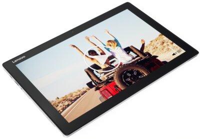 Планшет Lenovo Miix 510 Wi-Fi 256GB (80XE00FGRA) Platinum Silver 2