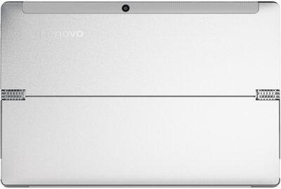 Планшет Lenovo Miix 510 Wi-Fi 256GB (80XE00FGRA) Platinum Silver 4